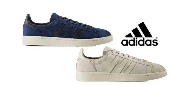 Zapatillas Adidas Originals Campus chollo en tienda oficial Adidas