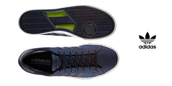 Zapatillas Adidas neo Cloudfoam Super Daily para hombre baratas en StreetproRunning