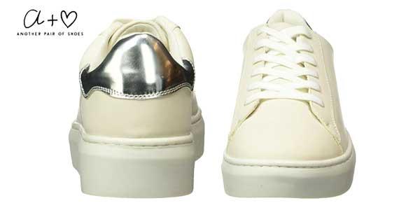Zapatillas Another Pair of Shoes Tiae1 para mujer baratas en Amazon