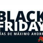 Alcampo Black Friday