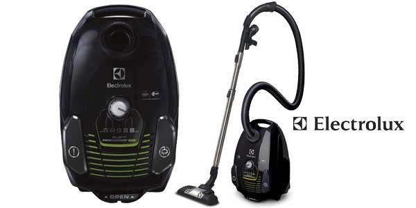 Aspirador con bolsa AAA Electrolux SilentPerformer Green chollo en Amazon