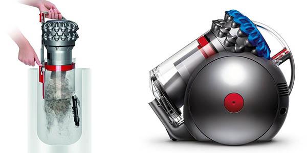 Aspirador Dyson Big Ball Multipro potente y ajustable en posición con gran relación calidad-precio