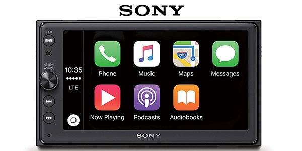 Autorradio Sony XAV-AX100 barato