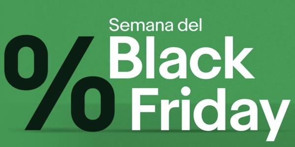 Chollos del Black Friday eBay