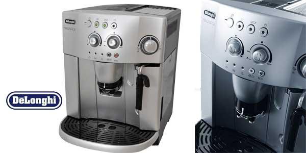 Cafetera superautomática DeLonghi Magnifica ESAM4200S con Cappuccino System chollo en Amazon