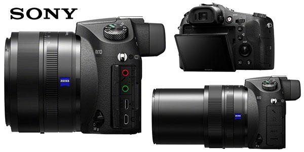 Cámara compacta Sony DSC-RX10 20.2 Mp