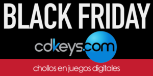 Códigos de Steam baratos Black Friday