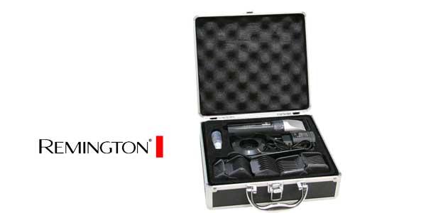 Cortapelos Remington HC5810 Pro Advanced Ceramic con 10 peines chollazo en Amazon