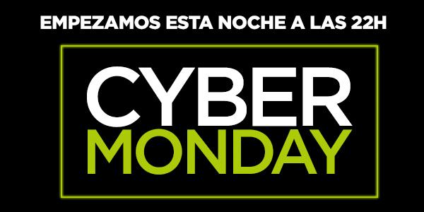 El Corte Inglés Cyber Monday