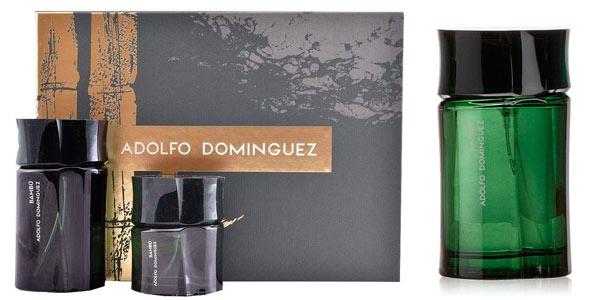 Estuche regalo Bambú Adolfo Dominguez barato en Amazon