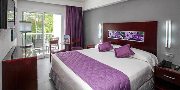 hotel Riu Naiboa 5 estrellas Punta Cana