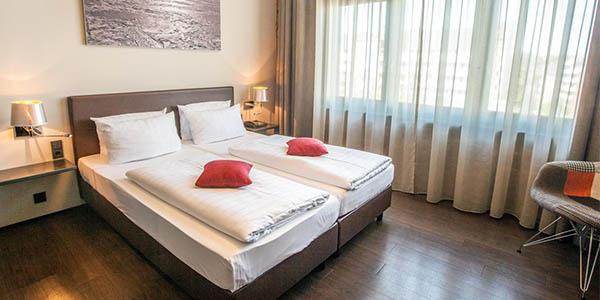 Hotel Volksschule Hamburgo barato width=