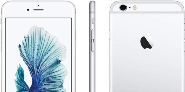 iPhone 6s Plus barato