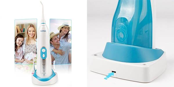 Irrigador dental NURSAL con cupón descuento