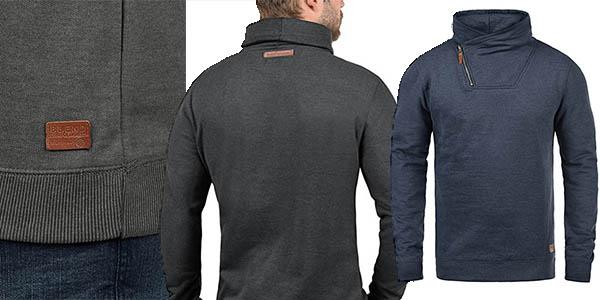jersey elegante Blend Alexandros para hombre oferta