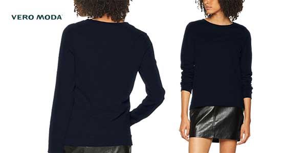 Suéter Vero Moda Sweda para mujer chollazo en Amazon España