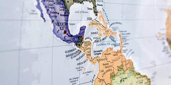 mapa mundo tamaño cuadro para rascar los paises visitados chollo