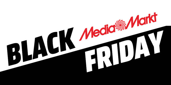Catálogo oficial Media Markt Black Friday 2019