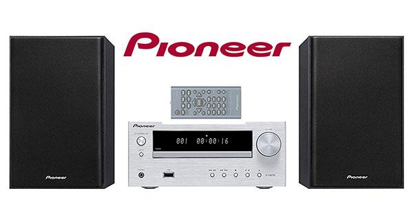 Microcadena Pioneer X-HM16-S barata