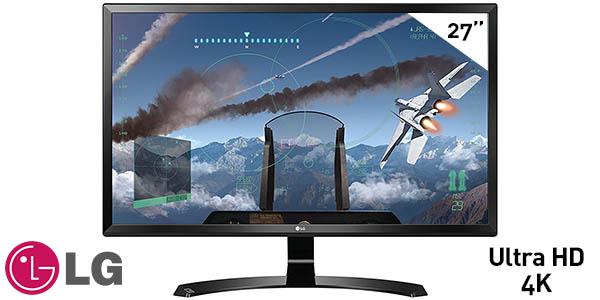 Monitor LG 27UD58-B Ultra HD 4K