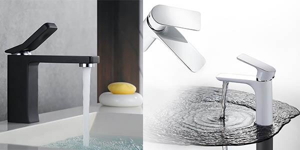monomando para lavabo de diseño moderno con gran relación calidad-precio