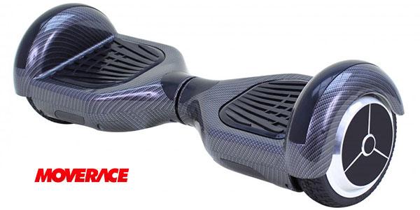 Patinete eléctrico Hoverboard Skate Moverace MR6 al mejor precio