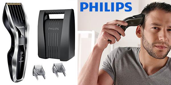 Philips HC5450/80 cortapelos eléctrico ligero y barato