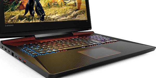Portátil gaming Lenovo Ideapad Y910-17ISK barato