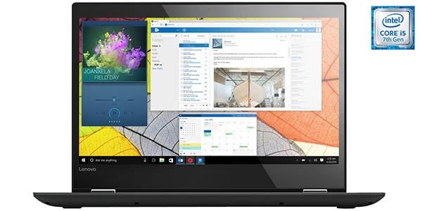 Portátil Lenovo Yoga 520