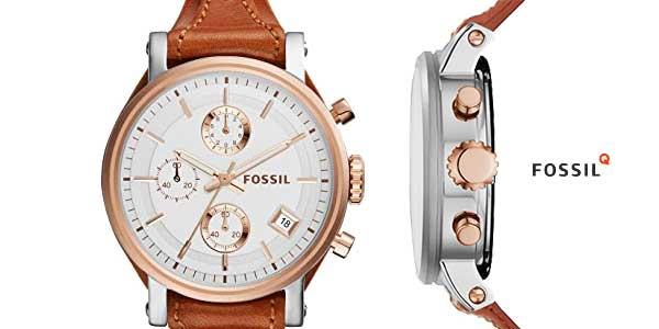 Reloj Fossil Original Boyfriend para mujer chollazo en Amazon