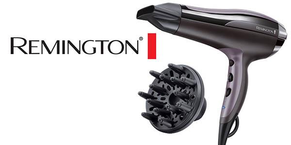 Remington D5220 secador de pelo iónico en oferta flash Amazon