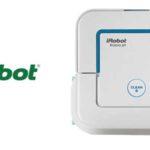 Comprar robot mopa iRobot Braava 240 chollo en Amazon