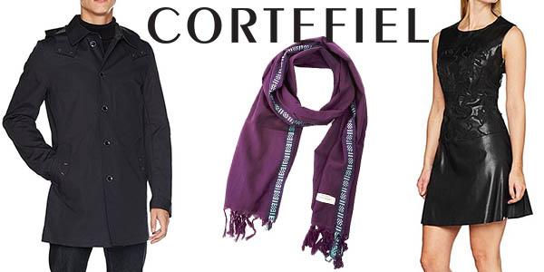 selección ropa Cortefiel rebajada en Amazon Black Friday 2017