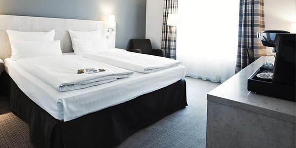 Select Hotel Hamburg Nord barato