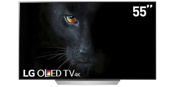 Smart TV OLED LG 55C7V UHD 4K HDR