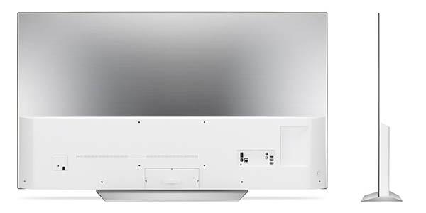 Smart TV OLED LG 55C7V UHD 4K HDR en El Corte Inglés