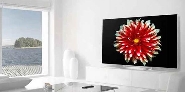 Smart TV OLED LG 55EG9A7V barata