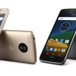 Smartphone Lenovo Moto G5
