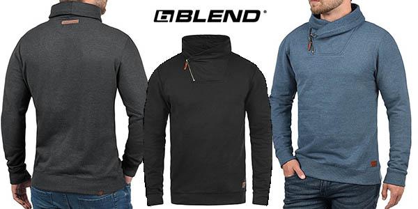 suéter Blend Alexandros para hombre de diseño casual chollo