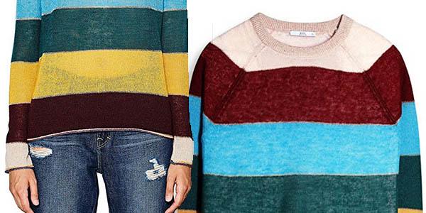 suéter para mujer versátil y cómodo EDC by Esprit calidad-precio brutal