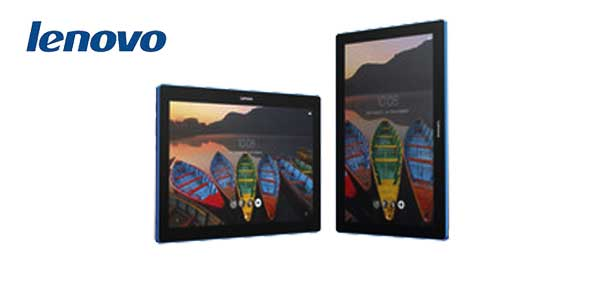 "Tablet Lenovo TAB 10 de 10.1"" chollazo en Amazon"