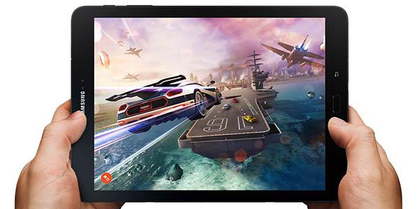 Samsung Galaxy Tab S3 4G en eBay