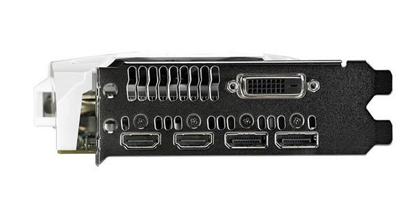 Asus Dual NVIDIA GeForce GTX 1070 OC 8GB GDDR5 en Amazon