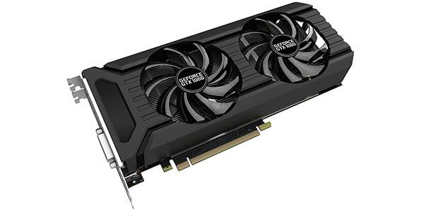 Palit NVIDIA GeForce GTX 1060 6GB GDDR5 en eBay