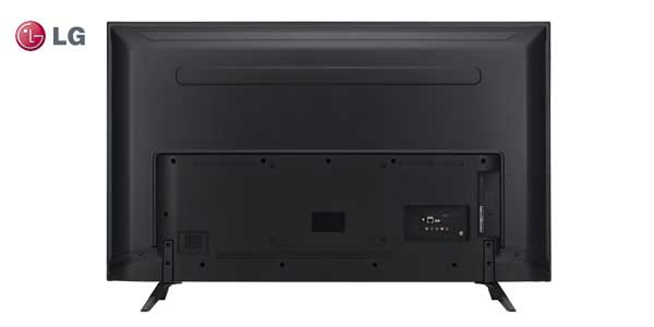"Smart TV LG 55UJ620V de 55"" chollazo en eBay"