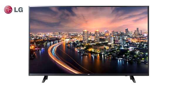 "Smart TV LG 55UJ620V de 55"" barato en eBay"