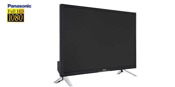 Smart TV Panasonic TX43DS352E de 43'' chollazo en eBay
