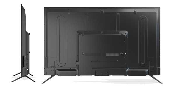 "Televisor LED TD Systems K55DLM7U UHD 4K de 55"" barato en Amazon"