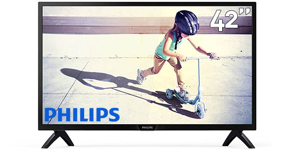 TV LED Philips 42PFS401212