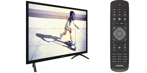Philips 42PFS401212 42'' Full HD barato